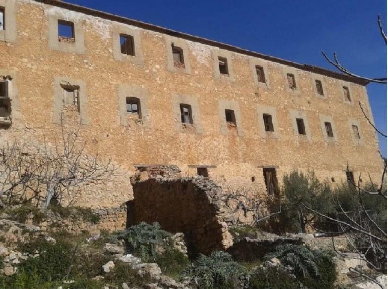 Convento Carmelitas Lietor